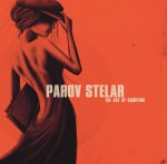 Parov Stelar – The Art Of Sampling (Cover)