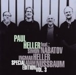 Paul Heller – Special Edition Vol. 3 (Cover)