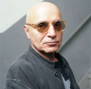 Drummer Paul Motian
