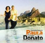 Paula Morelenbaum & João Donato - Agua