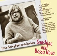 Peter Herbolzheimer - Sunshine And Bossa Nova