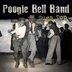 Poogie Bell Band – Suga Top (Cover)