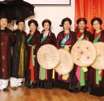 Der Quan Ho Chor aus Vietnam