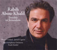 Rabih Abou-Khalil - Trouble In Jerusalem