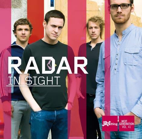 Radar - In Sight (Cover)