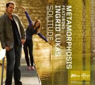 Rafael Baier & Metamorphosis featuring Ingrid Lukas - Solitude