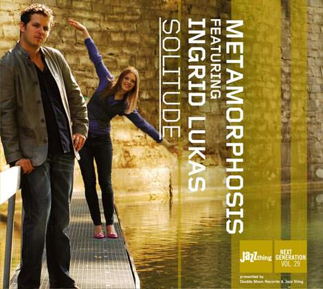 Rafael Baier & Metamorphosis featuring Ingrid Lukas - Solitude