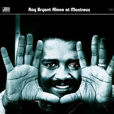Pianist Ray Bryant