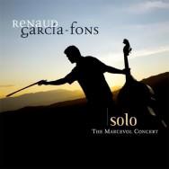 Renaud Garcia-Fons - Solo – The Marcevol Concert