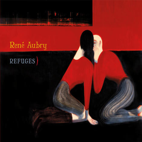 René Aubry - Refuges