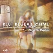 Reut Regev's R*Time – Exploring The Vibe (Cover)