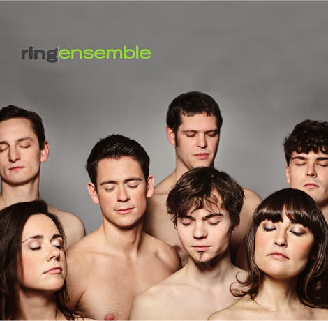 Ring Ensemble - Ring Ensemble