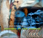Ron Van Stratum - Swingin' In The Swamp