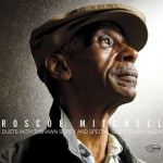 Roscoe Mitchell – Duets With Tyshawn Sorey And Special Guest Hugh Ragin (Cover)