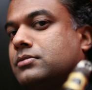 Saxofonist Rudresh Mahanthappa