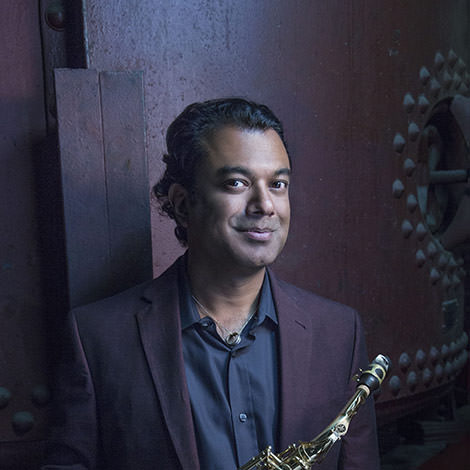 Rudresh Mahanthappa (Foto: Jimmy Katz)