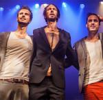 Vier Konzerte in Deutschland: RUSCONI