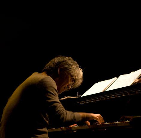 Ryuichi Sakamato