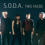 S.O.D.A. - Two Faced (Cover)