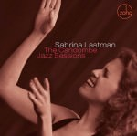 Sabrina Lastman - The Candombe Jazz Session