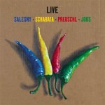 Salesny/Schabata/Preuschl/Joos – Live (Cover)