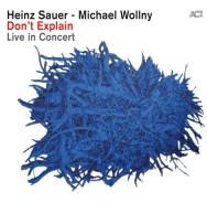 Heinz Sauer & Michael Wollny