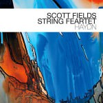 Scott Fields String Feartet – Haydn (Cover)