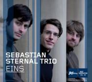 Sebastian Sternal Trio - Eins