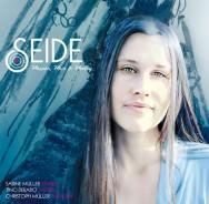 Seide - Passion, Pain & Poetry