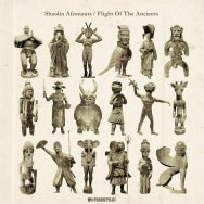 Shaolin Afronauts - Flight Of The Ancients