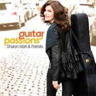 Sharon Isbin & Friends - Guitar Passions