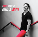 Shauli Einav – A Truth About Me (Cover)