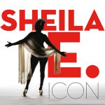 Sheila E. – Icon (Cover)