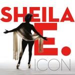 Sheila E. – Icon (Cover)
