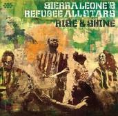 Sierra Leone's Refugee Allstars