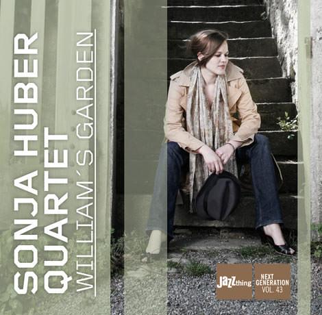 Sonja Huber - William's Garden
