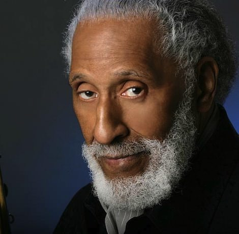 Sonny Rollins (© Universal Music)