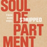 Soul Department – Stripped (Cover)