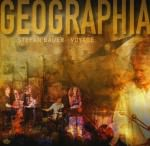 Stefan Bauer Voyage – Geographia (Cover)