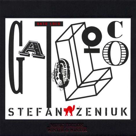 Stefan Zeniuk - Gato Loco
