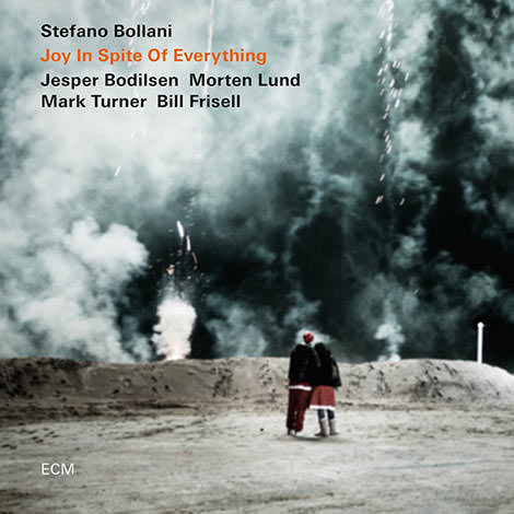 Stefano Bollani – Joy In Spite Of Everything (Cover)