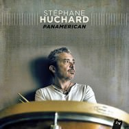 Stéphane Huchard – Panamerican (Cover)