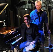 Gewinner beim Neuen Deutschen Jazzpreis Mannheim: Sternal & Valk