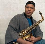 Saxofonist Steve Coleman