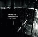 Steve Kuhn Trio - Wisteria