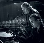 Jerry Bergonzi & Carl Winther (Foto:Antonio Porcar)