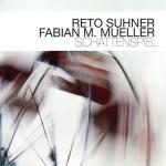 Reto Suhner / Fabian M. Müller – Schattenspiel (Cover)