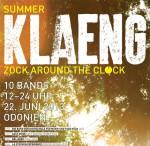 Summer Klaeng