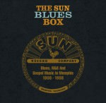 The Sun Blues Box