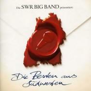 SWR Big Band - Die Besten aus Südwesten